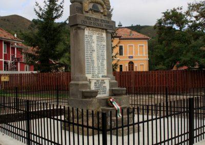 Alsóboldogfalva felújított I. világháborús emlékmű 2014.08.22. küldő-Pálffy Tamás Szabolcs (5)