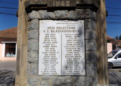 Alsócsernáton hősi emlékmű 2016.07.14. küldő-kalyhas (6)