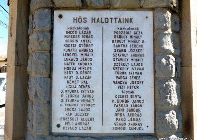 Alsócsernáton hősi emlékmű 2016.07.14. küldő-kalyhas (8)
