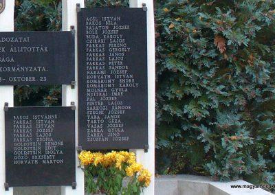 Alsónemesapáti világháborús emlékmű 2013.11.02. küldő-HunMi (4)