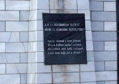 Alsószeli II.vh emlékmű 20005.03.15. küldő-Szabados László (3)