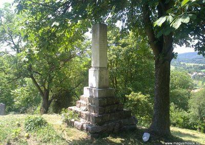 Alsószuha I.világháborús emlékmű 2012.06.21. küldő-Pataki Tamás (2)