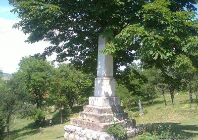 Alsószuha I.világháborús emlékmű 2012.06.21. küldő-Pataki Tamás (5)
