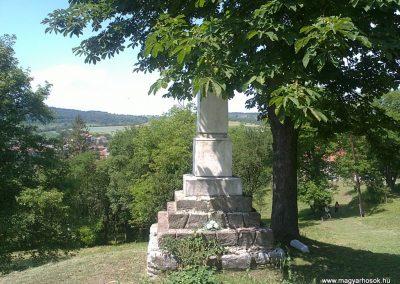Alsószuha I.világháborús emlékmű 2012.06.21. küldő-Pataki Tamás (8)