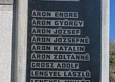Alsószuha II.világháborús emlékmű 2012.04.09. küldő-Pataki Tamás (4)