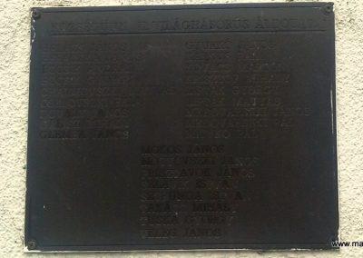 Ambrózfalva világháborús emlékmű 2012.11.13. küldő-Csiszár Lehel (7)