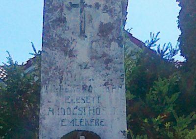 Andocs világháborús emlékmű 2010.08.26. küldő-Csiszár Lehel (1)