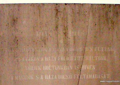 Annavölgy I. világháborús emlékmű 2012.12.08. küldő-Méri (1)