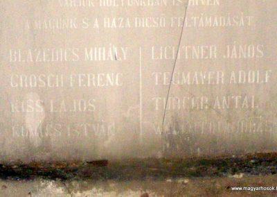 Annavölgy I. világháborús emlékmű 2012.12.08. küldő-Méri (2)
