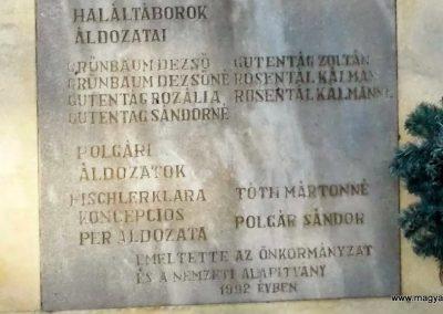 Apácatorna világháborús emlékmű 2014.10.07. küldő-Méri (4)
