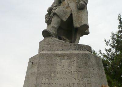 Apátfalva I. világháborús emlékmű 2012.07.13. küldő-Sümec (1)