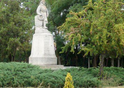 Apátfalva I. világháborús emlékmű 2012.07.13. küldő-Sümec (10)