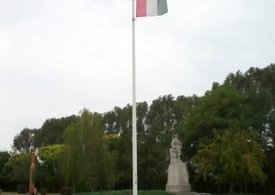 Apátfalva I. világháborús emlékmű 2012.07.13. küldő-Sümec (11)