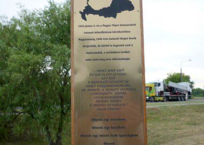 Apátfalva I. világháborús emlékmű 2012.07.13. küldő-Sümec (13)