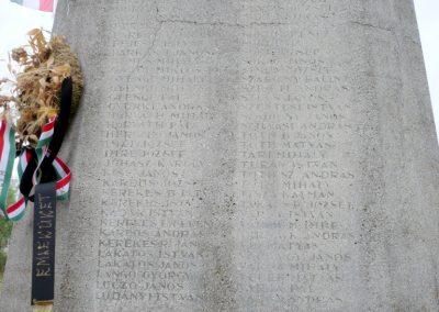 Apátfalva I. világháborús emlékmű 2012.07.13. küldő-Sümec (4)
