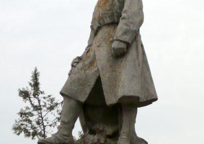 Apátfalva I. világháborús emlékmű 2012.07.13. küldő-Sümec (5)
