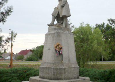 Apátfalva I. világháborús emlékmű 2012.07.13. küldő-Sümec (7)