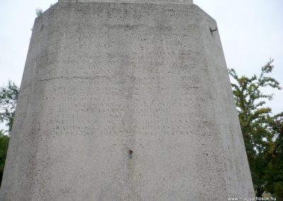 Apátfalva I. világháborús emlékmű 2012.07.13. küldő-Sümec (8)