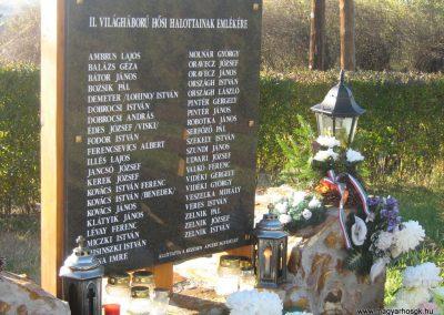 Apc II.vh emlékmű 2007.11.01.küldő-Mónika39 (2)