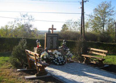 Apc II.vh emlékmű 2007.11.01.küldő-Mónika39