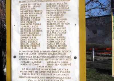 Apostag II.vh emlékmű 2012.03.17. küldő-baloghzoli