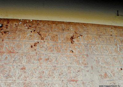 Aranyosgadány világháborús emléktábla 2012.07.31. küldő-KRySZ (2)
