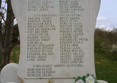 Arnót világháborús emlékmű 2012.04.13. küldő-Pataki Tamás (1)