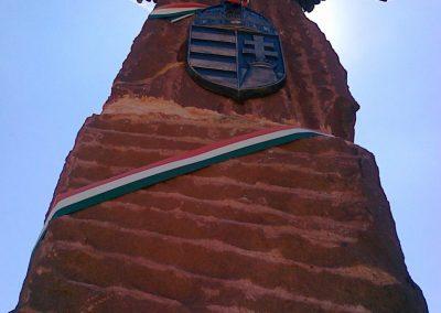 Aszófő hősi emlékmű 2010.07.08. küldő-Csiszár Lehel (1)