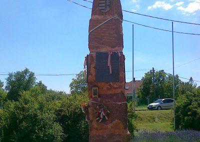 Aszófő hősi emlékmű 2010.07.08. küldő-Csiszár Lehel (6)