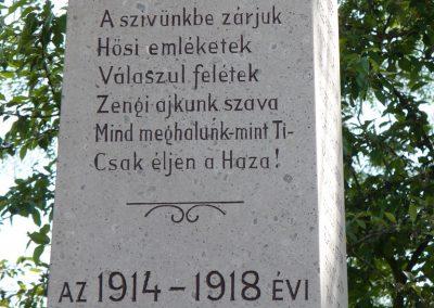 Aszaló I.vh emlékmű 2009.05.20.küldő-Gombóc Arthur (3)