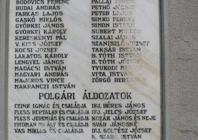 Aszaló II.vh emlékmű 2009.05.20.küldő-Gombóc Arthur (2)