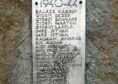 Atyha II. világháborús emlékmű 2014.07.20. küldő-Gombóc Arthur (1)