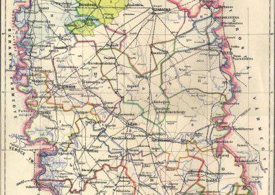Bács-Bodrog Vármegye
