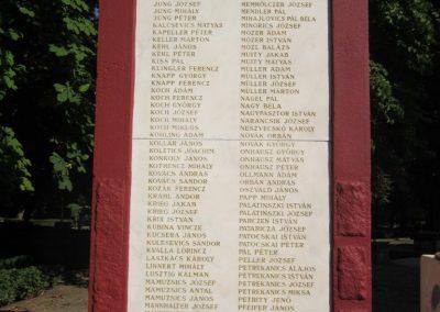 Bácsalmás I.vh emlékmű 2011.08.17. küldő-kalyhas (6)