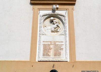 Bágyogszovát I. világháborús emléktábla 2012.08.26. küldő-Baloghzoli (4)