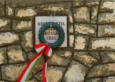 Bágyogszovát II. világháborús emlékmű 2012.08.26. küldő-Baloghzoli (4)