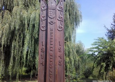 Bánhorváti világháborús emlékmű 2017.08.27. küldő-kalyhas (3)