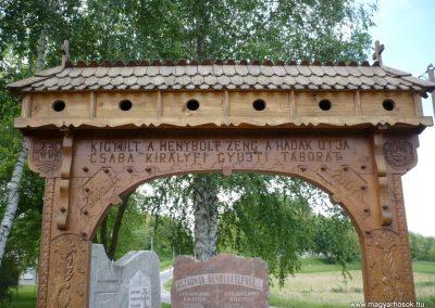 Bárdudvarnok világháborús emlékmű 2010.05.28. küldő-Sümec (2)