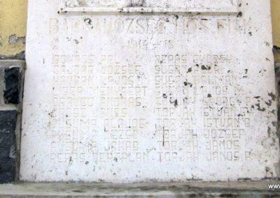 Bárna világháborús emléktáblák 2012.03.26. küldő-kalyhas (5)