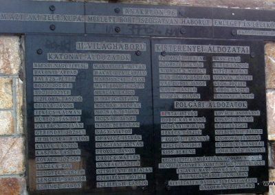Bátonyterenye Hősi emlékmű 2008.07.15. küldő-kalyhas (5)