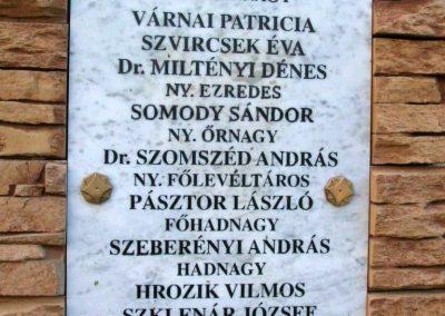 Bátonyterenye-Kisterenye II.vh emlékmű 2010.07.02. küldő-Szederke (6)