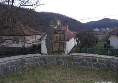 Bátor II.vh emlékmű 2007.12.04.küldő-Kályhás