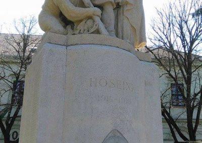 Békés I. világháborús emlékmű 2016.03.25. küldő-miki (1)