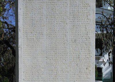 Békés I. világháborús emlékmű 2016.03.25. küldő-miki (4)