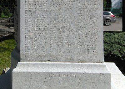Békés I. világháborús emlékmű 2016.03.25. küldő-miki (5)