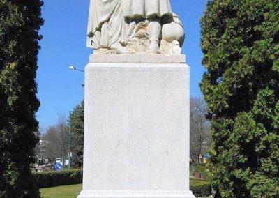 Békés I. világháborús emlékmű 2016.03.25. küldő-miki (6)
