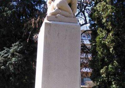 Békés I. világháborús emlékmű 2016.03.25. küldő-miki (9)