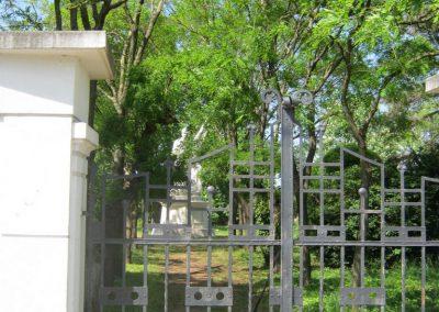 Békéscsaba Hősök temetője I. világháborús emlékmű és katonasírok 2015.05.09. küldő-Emese