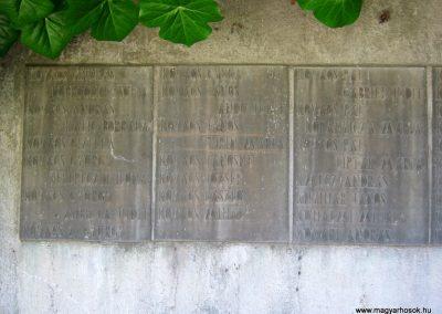 Békéscsaba II. világháborús emlékmű 2015.05.09, küldő-Emese (7)