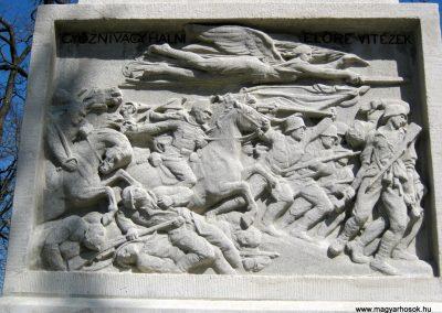 Békéssámson világháborús emlékmű 2017.04.01. küldő-Emese (4)